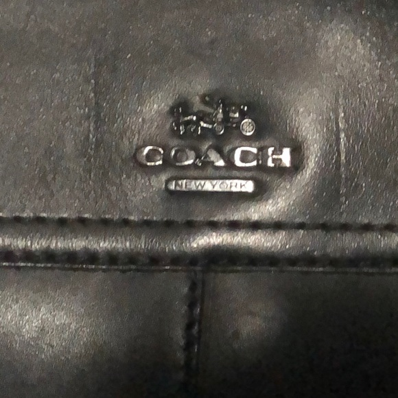 Coach Shoes - Coach sz 10